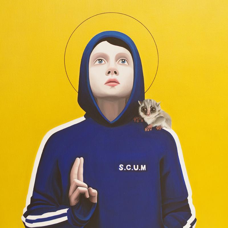 Saint 02